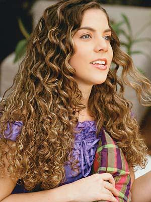 425752 Mechas em cabelos cacheados como fazer 3  Mechas em cabelos cacheados: como fazer