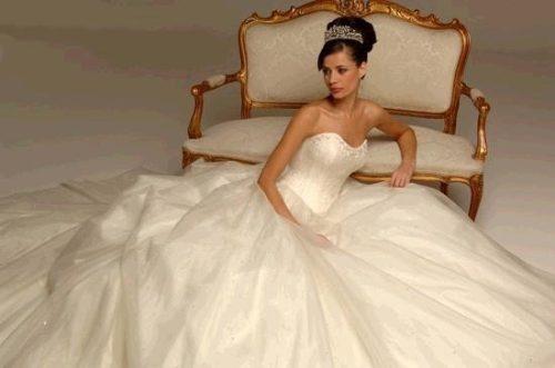 425753 vestido de noiva estilo princesa 10 Vestido de noiva estilo princesa