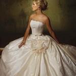 425753 vestido de noiva estilo princesa 14 150x150 Vestido de noiva estilo princesa