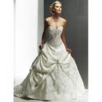 425753 vestido de noiva estilo princesa 17 150x150 Vestido de noiva estilo princesa