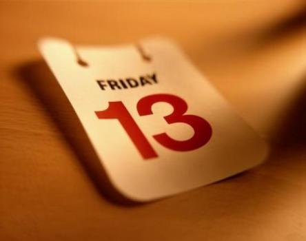 425813 Paraskevidekatriafobia medo de sexta feira 13 1 Paraskevidekatriafobia: medo de sexta feira 13