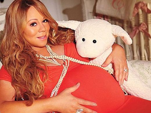 425816 mariah carey gravida Famosas que engravidaram depois dos 40 anos