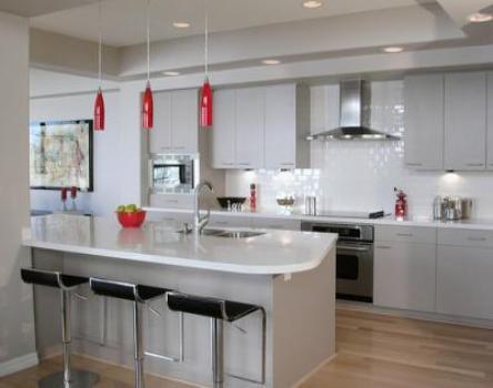 425924 Cozinhas pequenas dicas para aproveitar o espaço 2 Cozinhas pequenas: dicas para aproveitar o espaço