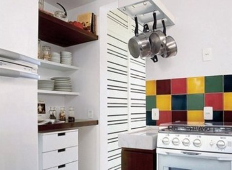 425924 Cozinhas pequenas dicas para aproveitar o espaço Cozinhas pequenas: dicas para aproveitar o espaço