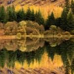 425990 norte da gra betanha 150x150 Paisagens do outono: fotos
