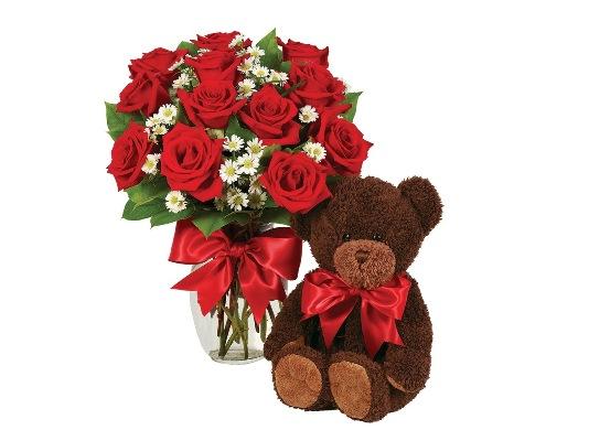 426154 Arranjos de flores para o dia das mães 18 Arranjos de flores para o dia das mães