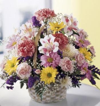 426154 Arranjos de flores para o dia das mães 3 Arranjos de flores para o dia das mães