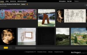 Google Art Project – Conheça museus ao redor do mundo