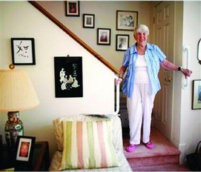 426470 dicas para adaptacoes para casas com idosos Dicas para adaptações para casa com idosos