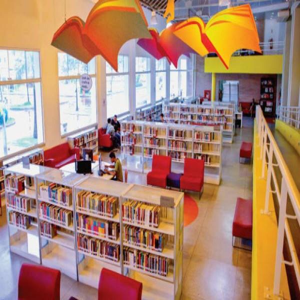 42664 biblioteca cursos gratis 600x600 Curso de Biblioteconomia Gratuito