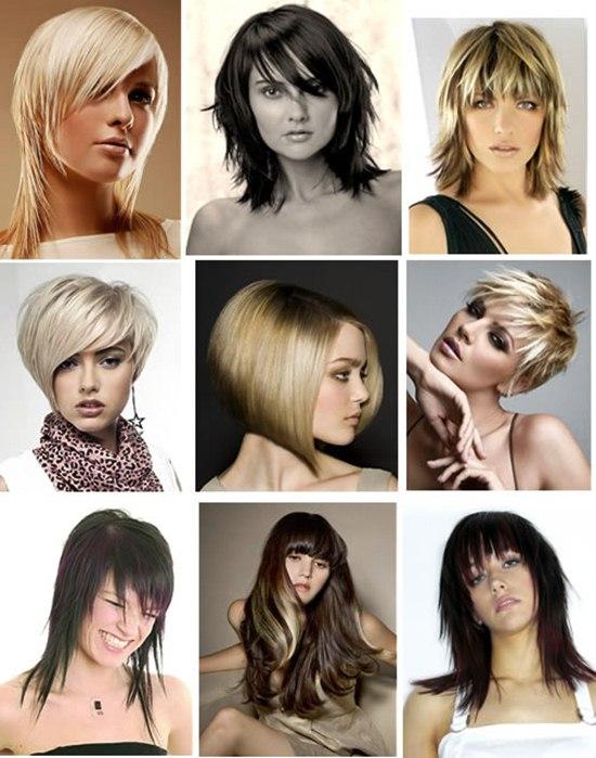 426713 Cortes de cabelo que est%C3%A3o na moda 2012 4 Cortes de cabelo que estão na moda 2012