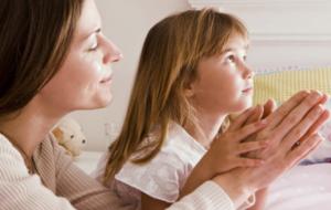 Mensagens evangélicas para o dia das mães