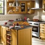 427372 Decoração rústica para cozinha dicas objetos fotos 150x150 Decoração rústica para cozinha: dicas, objetos, fotos