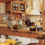 427372 Decoração rústica para cozinha dicas objetos fotos 8 150x150 Decoração rústica para cozinha: dicas, objetos, fotos