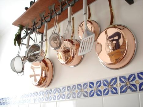 427372 Decoração rústica para cozinha dicas objetos fotos 9 Decoração rústica para cozinha: dicas, objetos, fotos