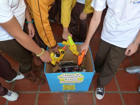 427442 15 de abril dia do desarmamento infantil 2 15 de abril: Dia do Desarmamento Infantil