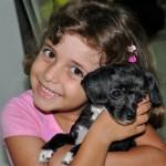 427493 crianças e animais fotos 9 150x150 Crianças e animais: fotos