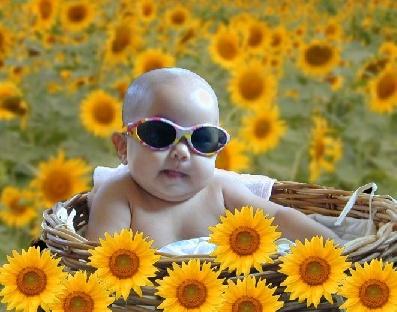 427533 Beb%C3%AAs fofos e engra%C3%A7ados fotos 19 Bebês fofos e engraçados: fotos