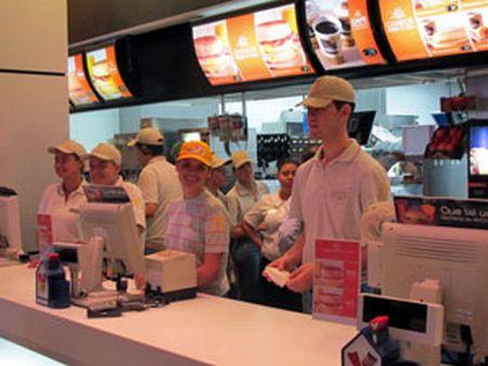 427927 mcdonalds vagas de emprego sp 2012 1 McDonalds   Vagas de emprego SP 2012