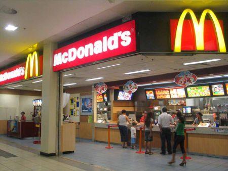 427927 mcdonalds vagas de emprego sp 2012 2 McDonalds   Vagas de emprego SP 2012