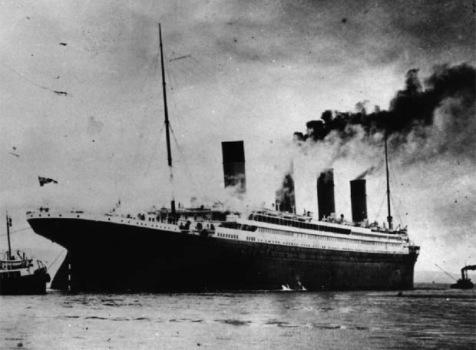 427988 Curiosidades sobre o Titanic 1 Curiosidades sobre o Titanic