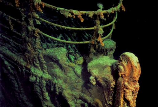 427988 Curiosidades sobre o Titanic 2 Curiosidades sobre o Titanic