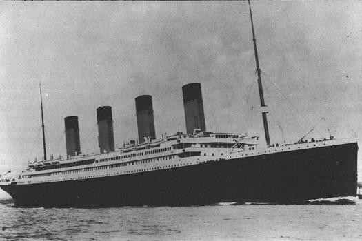 428116 Livros e filmes sobre o Titanic 2 Livros e filmes sobre o Titanic