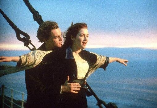 428116 Livros e filmes sobre o Titanic Livros e filmes sobre o Titanic