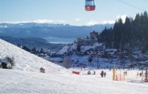 Temporada Bariloche CVC 2012