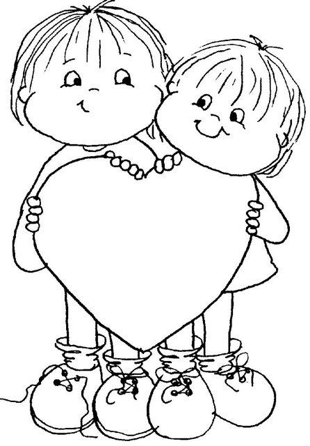 428204 Dia das Mães desenhos para colorir 5 Dia das mães   desenhos para colorir