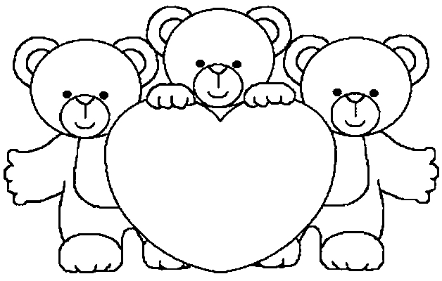 428204 Dia das Mães desenhos para colorir Dia das mães   desenhos para colorir