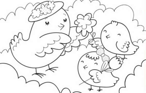 Flirty 152988 as well Dia Das Maes Desenhos Para Colorir further 222615 furthermore Fathers Day Coloring Pages further 2. on happy birthday hugs