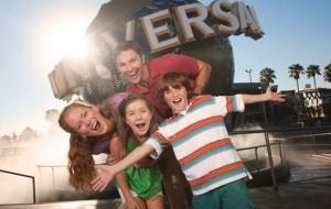Promoção Fast com você no Universal Orlando Resort