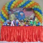 428848 Decoração de festa galinha pintadinha 10 150x150 Decoração de festa: galinha pintadinha