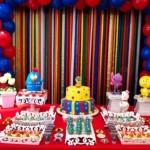 428848 Decoração de festa galinha pintadinha 12 150x150 Decoração de festa: galinha pintadinha
