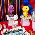 428848 Decoração de festa galinha pintadinha 14 150x150 Decoração de festa: galinha pintadinha
