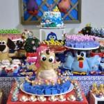 428848 Decoração de festa galinha pintadinha 16 150x150 Decoração de festa: galinha pintadinha