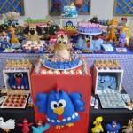 428848 Decoração de festa galinha pintadinha 18 150x150 Decoração de festa: galinha pintadinha