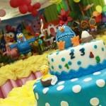 428848 Decoração de festa galinha pintadinha 4 150x150 Decoração de festa: galinha pintadinha