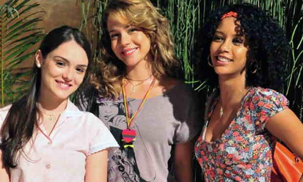 429181 personagens da nova novela  Cheias de Charme: Conheça os personagens da nova novela da Globo