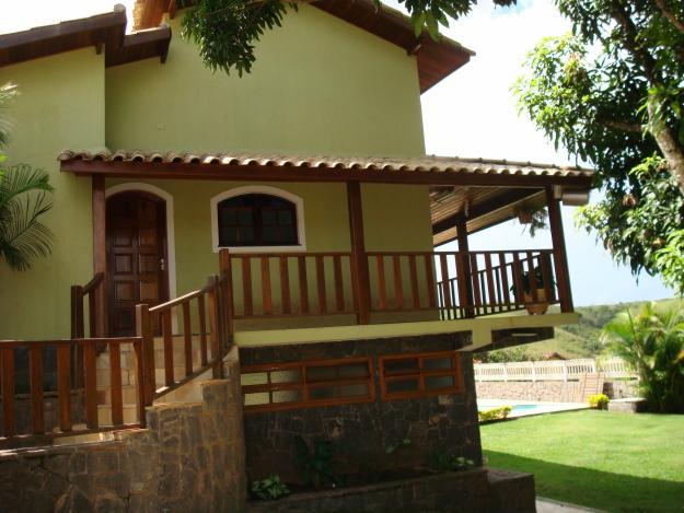 42938 casa de campo com dois pisos Casas de Campo: Fotos