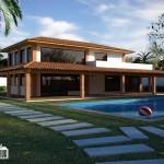 42938 casa de campo com piscina 150x150 Casas de Campo: Fotos