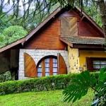 42938 casa de campo em madeira 150x150 Casas de Campo: Fotos
