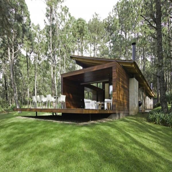 42938 casa de campo sofisticada 600x600 Casas de Campo: Fotos