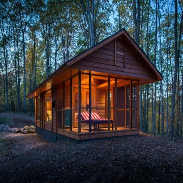 Casas de campo fotos for Modelos de casas rusticas de campo
