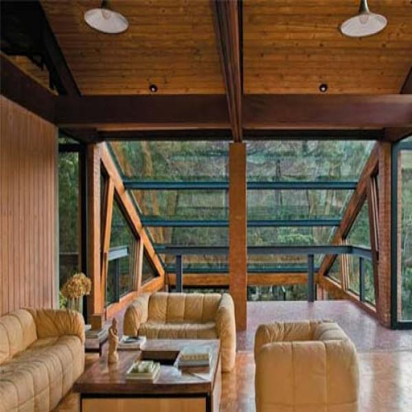 42938 decoracao casa campo 600x600 Casas de Campo: Fotos