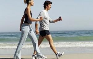 Caminhada pode ser uma arma contra a depressão