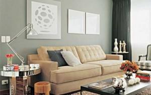 Móveis que não podem faltar na sala de estar