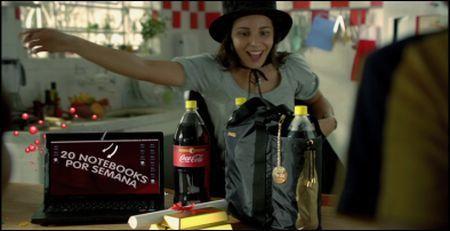 429867 promocao felicidade retornavel coca cola 3 Promoção Felicidade Retornável Coca Cola
