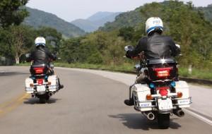 Harley-Davidson passa a equipar o Batalhão de Choque de SP